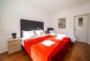 Villa Alithia, Appartamenti  Spalato (Split) - big - 25