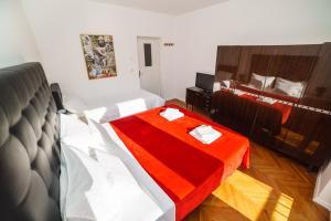 Villa Alithia, Appartamenti  Spalato (Split) - big - 6
