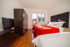 Villa Alithia, Appartamenti  Spalato (Split) - big - 1