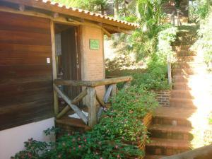 Pousada Villabella Villaggio, Penziony  Florianópolis - big - 16