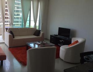 Morros Vitri Suites Frente al Mar, Apartmány  Cartagena de Indias - big - 21