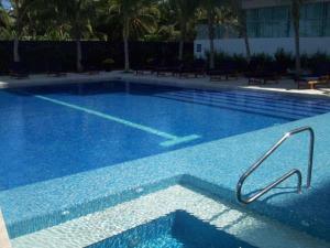 Morros Vitri Suites Frente al Mar, Apartmány  Cartagena de Indias - big - 68