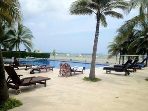 Morros Vitri Suites Frente al Mar, Apartmány  Cartagena de Indias - big - 23