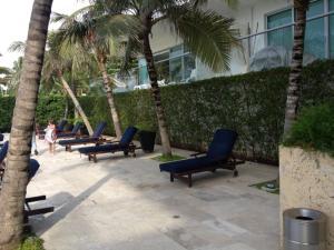 Morros Vitri Suites Frente al Mar, Apartmány  Cartagena de Indias - big - 82