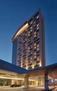 Shangri-La Hotel, Ulaanbaatar, Szállodák  Ulánbátor - big - 19