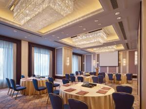 Shangri-La Hotel, Ulaanbaatar, Szállodák  Ulánbátor - big - 24