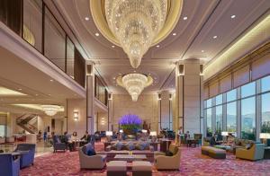 Shangri-La Hotel, Ulaanbaatar, Szállodák  Ulánbátor - big - 18