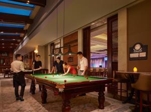 Shangri-La Hotel, Ulaanbaatar, Szállodák  Ulánbátor - big - 28