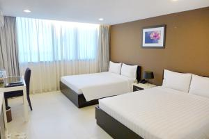 Minh Khang Hotel, Hotels  Ho Chi Minh City - big - 11