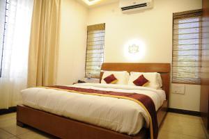Crystal Inn, Hotels  Chikmagalūr - big - 5