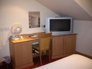 Corn Mill Lodge Hotel, Hotely  Leeds - big - 19
