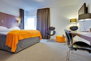Park Inn by Radisson Copenhagen Airport Hotel (16 of 55)