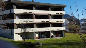 Alpen-Fewo, Residenza Quadra 225, Apartments  Flims - big - 6