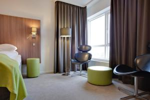 Park Inn by Radisson Copenhagen Airport Hotel (8 of 55)