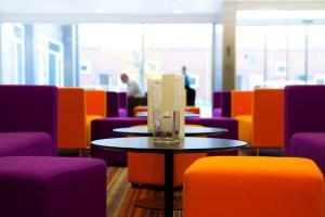 Park Inn by Radisson Copenhagen Airport Hotel (18 of 55)