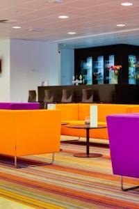 Park Inn by Radisson Copenhagen Airport Hotel (9 of 55)