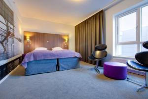 Двухместный номер бизнес-класса с 1 кроватью