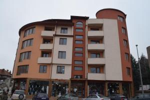 Apartment Angelina, Ferienwohnungen  Velingrad - big - 13