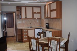 Apartment Angelina, Ferienwohnungen  Velingrad - big - 10