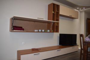 Apartment Angelina, Ferienwohnungen  Velingrad - big - 8