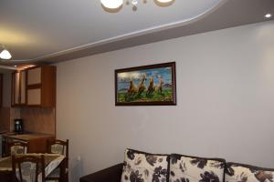 Apartment Angelina, Ferienwohnungen  Velingrad - big - 26