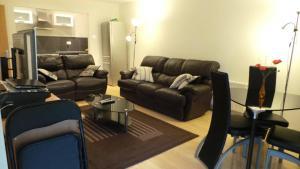 Belfry CityWest Apartment, Apartmanok  Citywest - big - 1