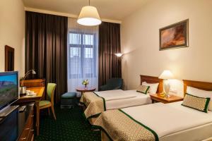 Hotel Hungaria City Center (23 of 32)