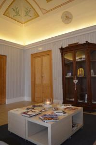 B&B Porta Baresana, Bed and Breakfasts  Bitonto - big - 20