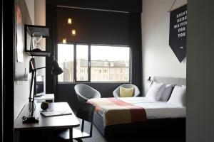 The Student Hotel Amsterdam City (26 of 45)