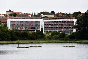 Apartamentos Bahía de Boó.  Mynd 8