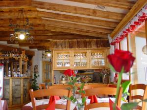 Hotel La Baita, Отели  Malborghetto Valbruna - big - 35