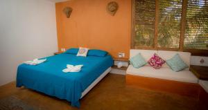 Punta arena Surf, Ferienwohnungen  Puerto Escondido - big - 85
