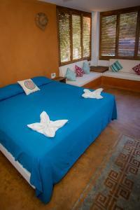 Punta arena Surf, Ferienwohnungen  Puerto Escondido - big - 84