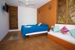 Punta arena Surf, Ferienwohnungen  Puerto Escondido - big - 82