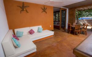 Punta arena Surf, Ferienwohnungen  Puerto Escondido - big - 77