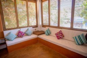 Punta arena Surf, Ferienwohnungen  Puerto Escondido - big - 73