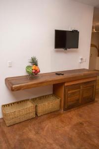 Punta arena Surf, Ferienwohnungen  Puerto Escondido - big - 59