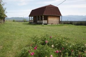 Guest House Belukha Chendek