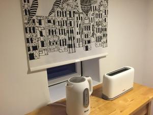 FADO Bairro Alto - SSs Apartments, Apartmanok  Lisszabon - big - 23