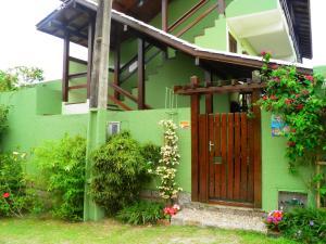 Pousada Mar de Cristal, Guest houses  Florianópolis - big - 23