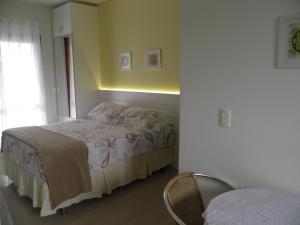 Pousada Mar de Cristal, Guest houses  Florianópolis - big - 26