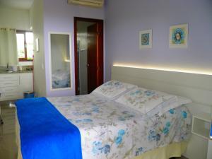 Pousada Mar de Cristal, Гостевые дома  Флорианополис - big - 32