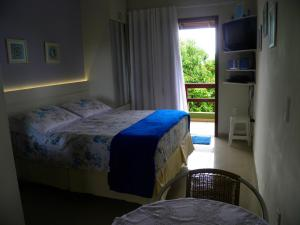 Pousada Mar de Cristal, Guest houses  Florianópolis - big - 34