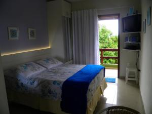 Pousada Mar de Cristal, Guest houses  Florianópolis - big - 123