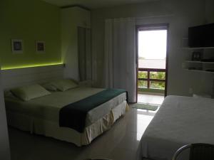 Pousada Mar de Cristal, Guest houses  Florianópolis - big - 122