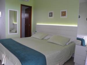 Pousada Mar de Cristal, Guest houses  Florianópolis - big - 19