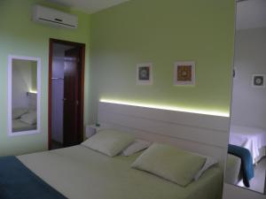 Pousada Mar de Cristal, Guest houses  Florianópolis - big - 39