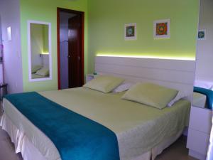 Pousada Mar de Cristal, Guest houses  Florianópolis - big - 1