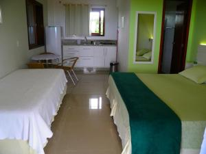Pousada Mar de Cristal, Guest houses  Florianópolis - big - 40