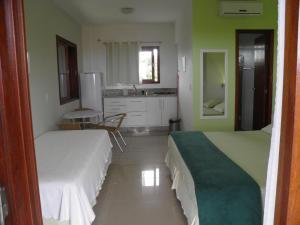 Pousada Mar de Cristal, Guest houses  Florianópolis - big - 45